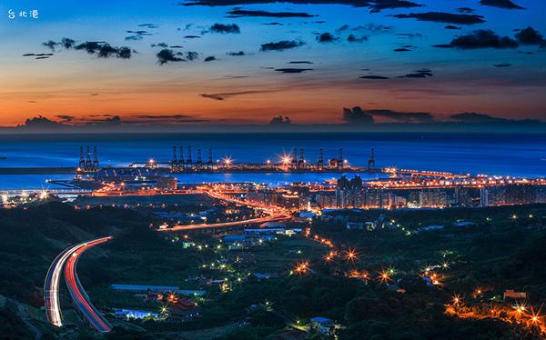 海峽號台北港交通指南-台北市船務-HopeTrip專業旅遊網